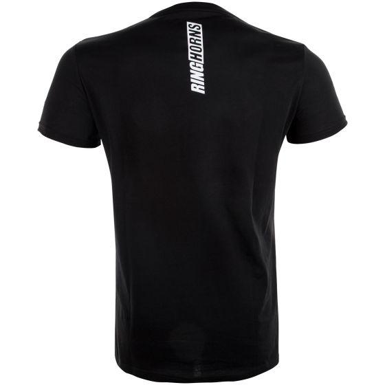 Футболка Ringhorns Charger - черная