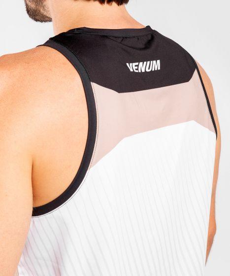 Venum Fidji Dry Tech Tank Top – White