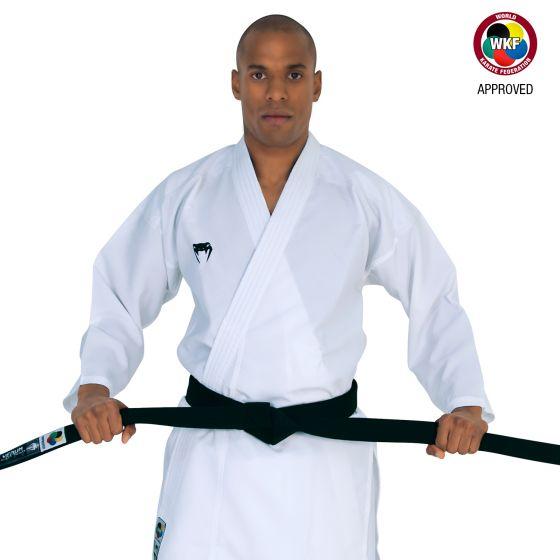 Venum Elite Kumite Karate Gi - White - 170 cm