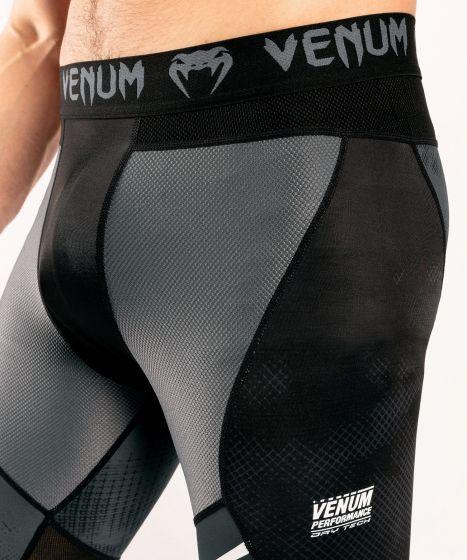 Venum Sky247 Compresssion Tights - Black/Grey