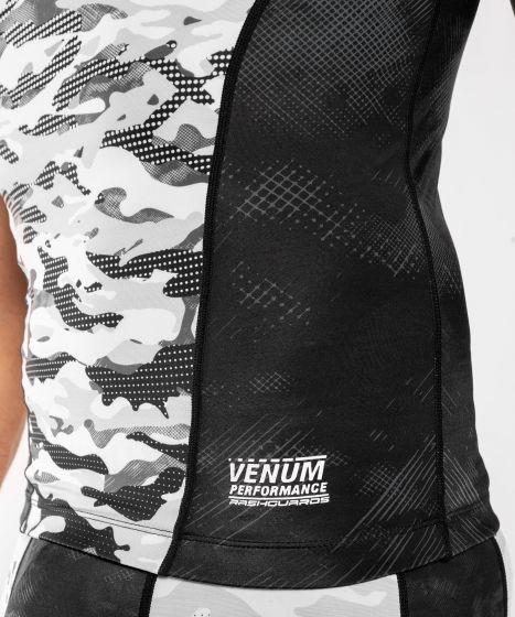 Рашгард с коротким рукавом Venum Defender - Urban Camo