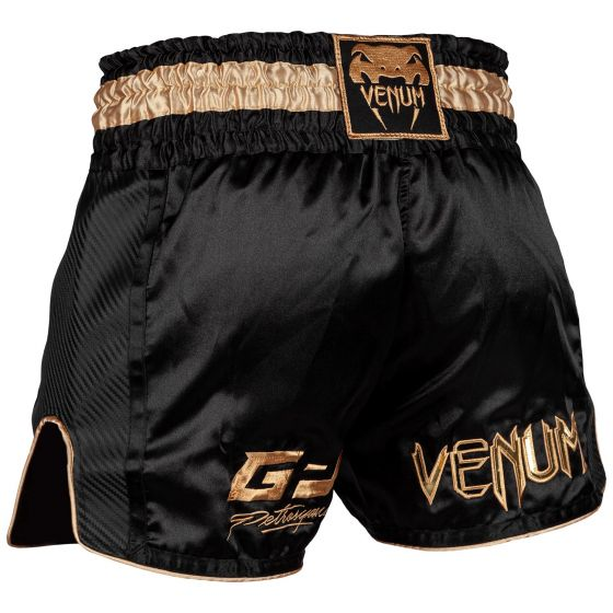 Venum Petrosyan Muay Thaï short- Black/Gold
