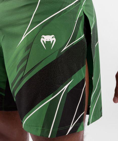 UFC Venum Authentic Fight Night Men's Gladiator Shorts - Green