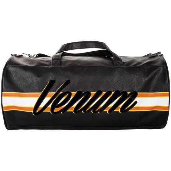 Venum Cutback Sport Bag - Black/Yellow