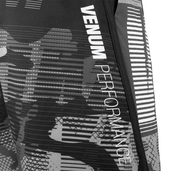 Шорты для тренировок Venum Tactical - Urban Camo/Black