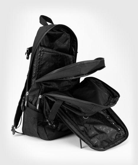 베넘 챌린저 프로 에보 백팩   - 블랙/블랙