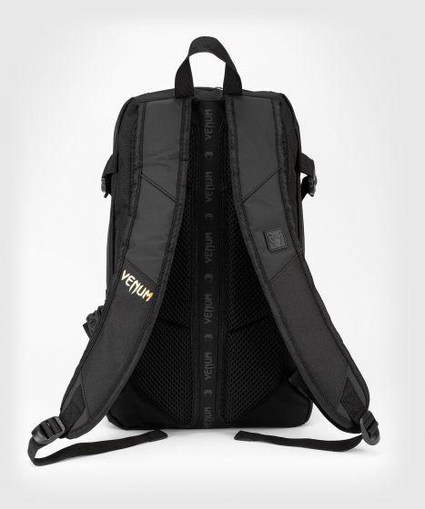 Venum Challenger Pro Evo BackPack   - Black/Gold