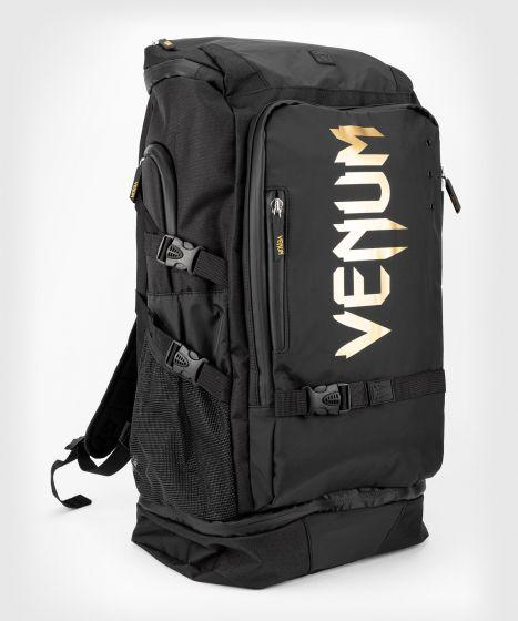 Рюкзак Venum Challenger Xtreme Evo - Черный/Золотой