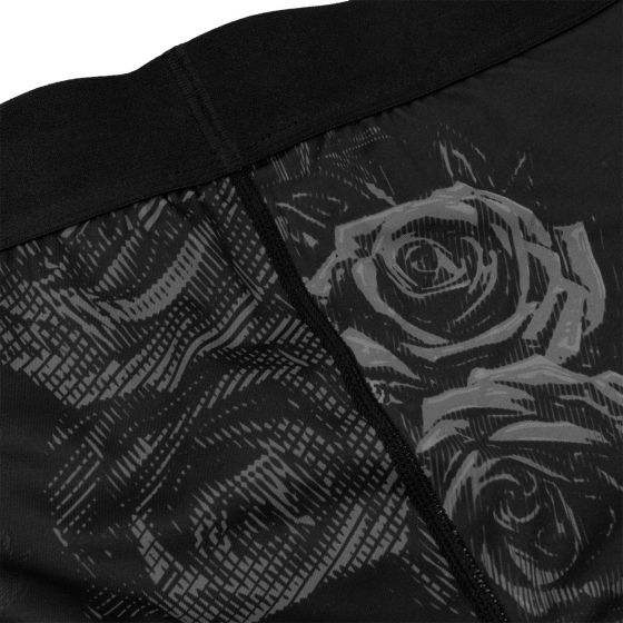 Venum Santa Muerte 3.0 Shorts - For Women - Black/Black
