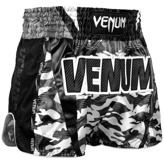 Шорты для тайского бокса Venum Full Cam - Urban Camo/Black