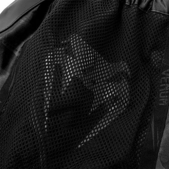 Шорты для тайского бокса Venum Full Cam - Городской камуфляж/Черный/Черный