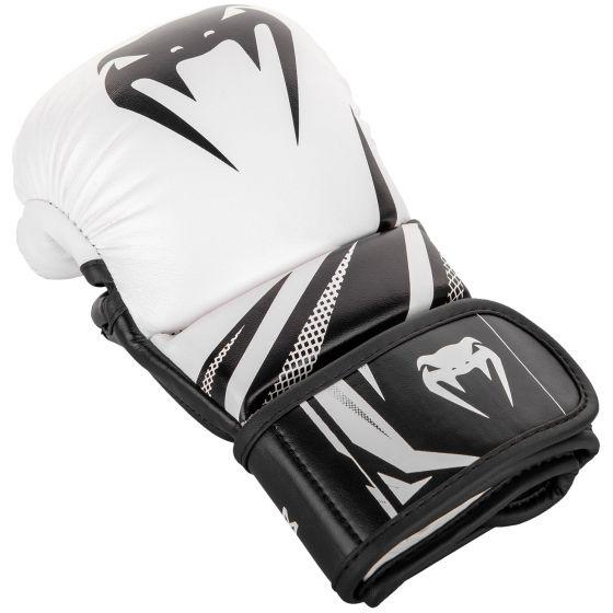 Sparring Gloves Venum Challenger 3.0 - White/Black