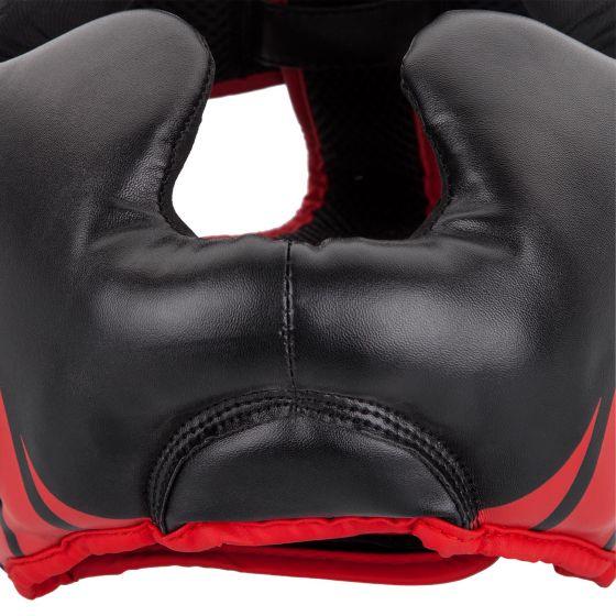 Venum Challenger 2.0 Headgear - Black/Red