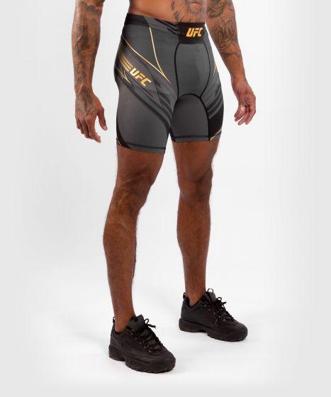 UFC Venum Authentic Fight Night Men's Vale Tudo Shorts - Long Fit - Champion