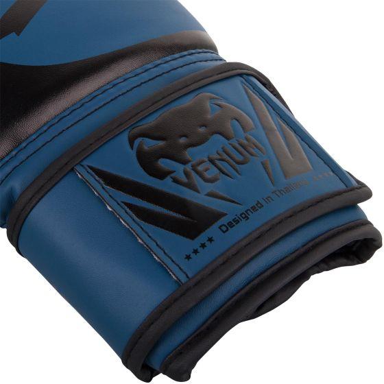 Боксерские перчатки Venum Challenger 2.0 – темно-синие/черные