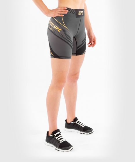 UFC Venum Authentic Fight Night Women's Vale Tudo Shorts - Long Fit - Champion
