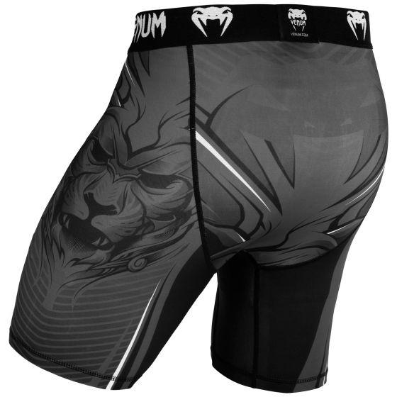 Venum Bloody Roar Vale Tudo Shorts - Grey - Exclusive
