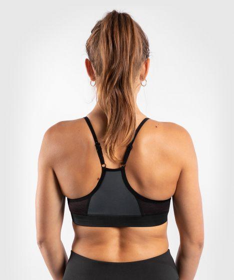 베넘 듄 2.0 스포츠 브라 - 여성용 - 블랙 / 브론즈