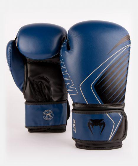 Venum Contender 2.0 Boxing gloves - Navy/Sand