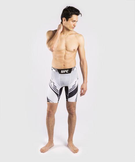 МУЖСКИЕ КОМПРЕССИОННЫЕ ШОРТЫ UFC VENUM PRO LINE VALE TUDO - Белый
