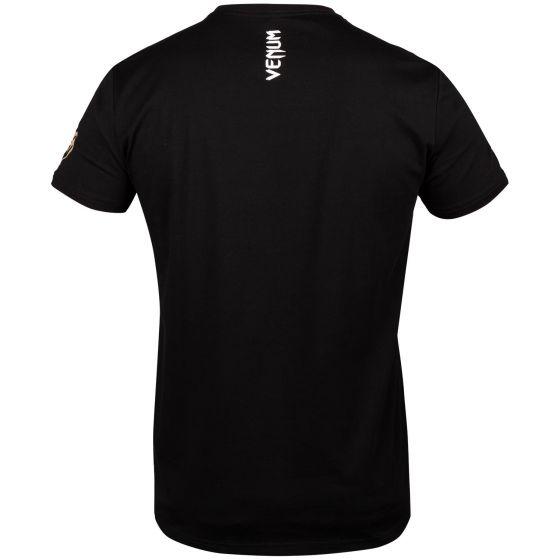 Venum Petrosyan T-shirt - Black/Gold