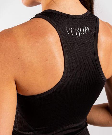 Майка Venum G-fit Dry-Tech - Черный/Черный