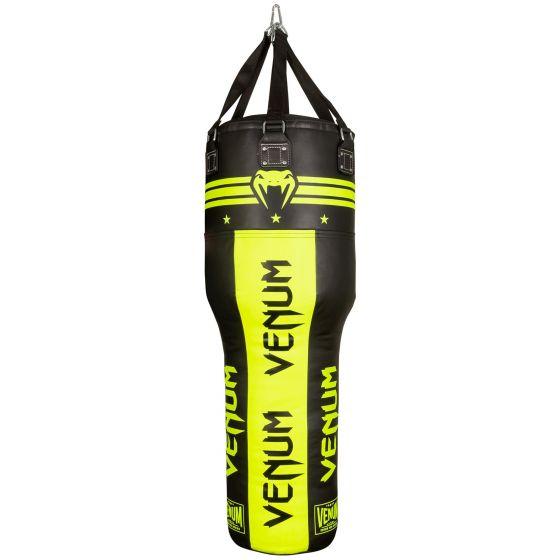 Venum T-Shape Punch Bag - Yellow/Black