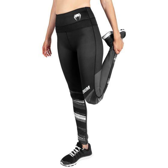 Venum Rapid 2.0 Leggings - For Women - Black/White