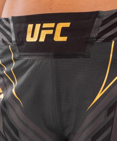UFC 베넘 어쎈틱 파이트 나이트 여성 쇼츠 - 숏 핏 -  챔피언