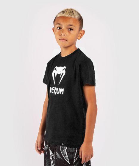 Venum Classic T-shirt - Kids - Black