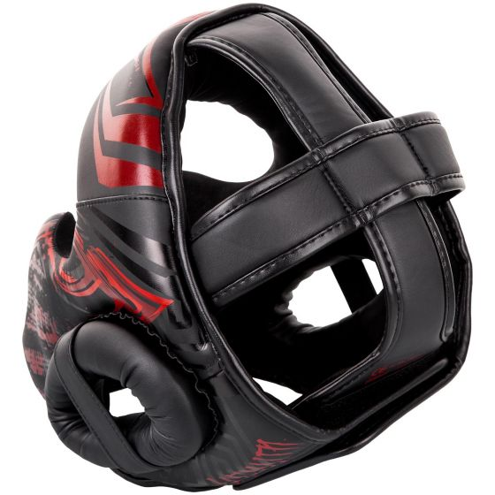 Venum Gladiator 3.0 Headgear - Black/Red