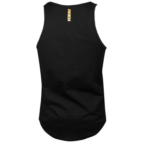 Venum Muay Thai VT Tank Top - Black/Gold