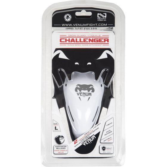 Venum Challenger Groin Guard & Support
