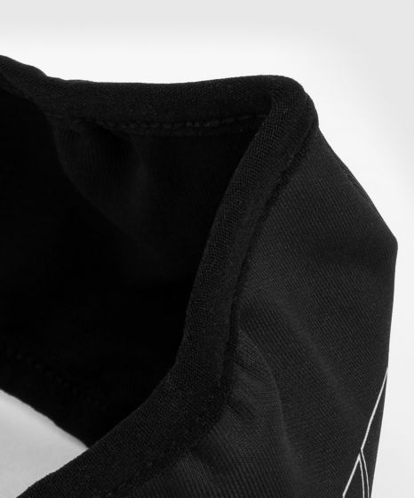 VENUM FACE MASK - Black/White
