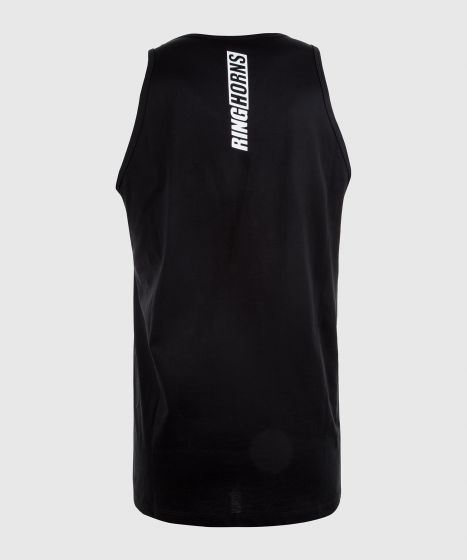 Ringhorns Tank Top Charger - Black
