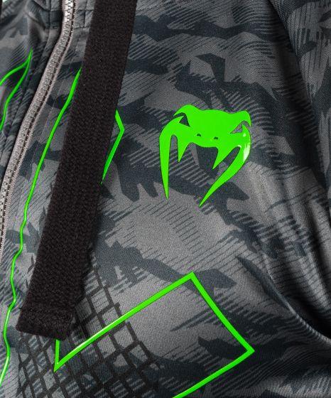 Толстовка Venum Arrow Loma Signature Collection - Темный камуфляж