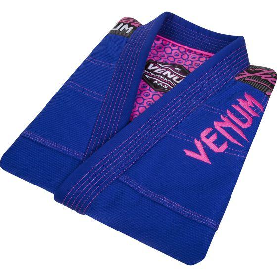 Venum Challenger 2.0 Women BJJ Gi - Blue