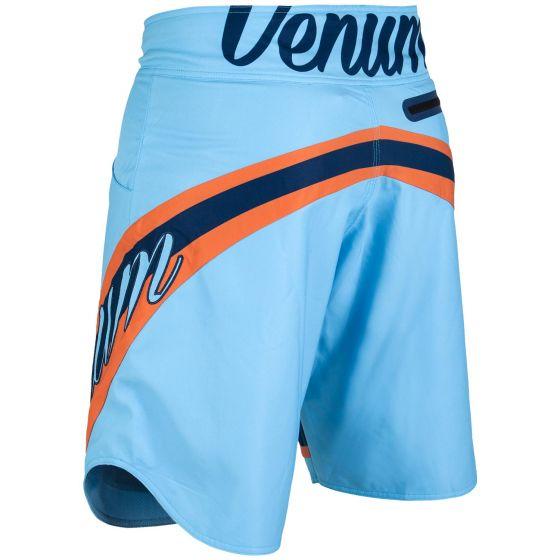 Venum Cutback Broadshorts Blue/Orange