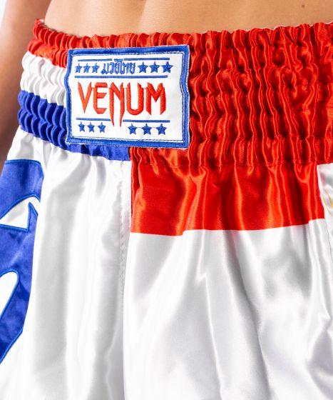 Venum MT 플래그 무에타이 쇼츠 - 네덜란드