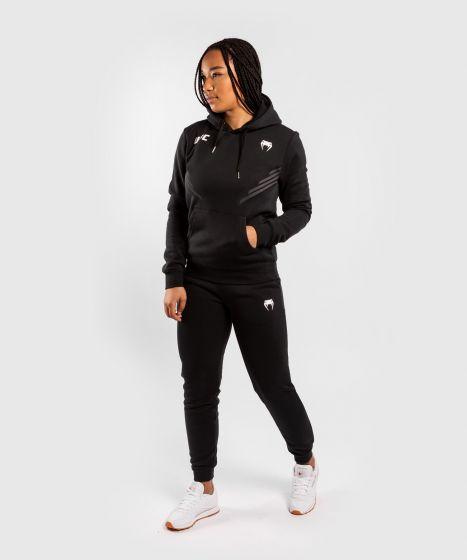 UFC Venum Replica Women's Hoodie - Black