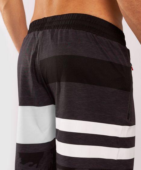 Venum Bandit Training Short - Black/Grey