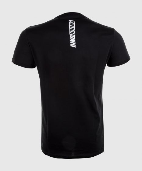 Ringhorns T-shirt Charger - Black