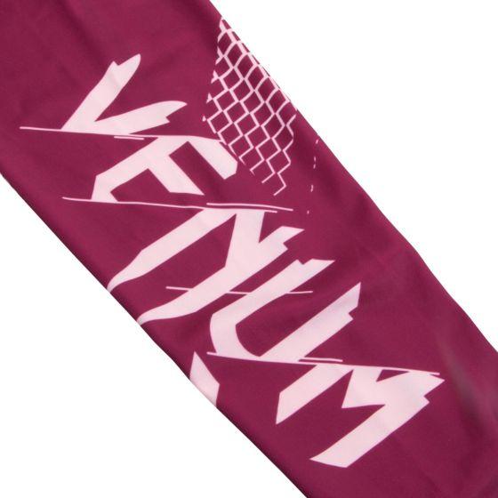 Venum Rapid Leggings - Plum