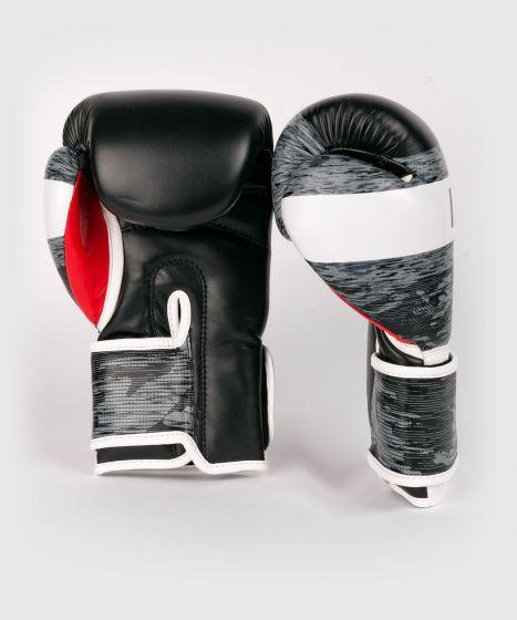 Venum Bandit boxing gloves - for kids - Black/Grey