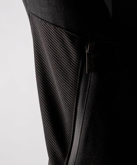 Толстовка ONE FC Impact  - Черный/Черный