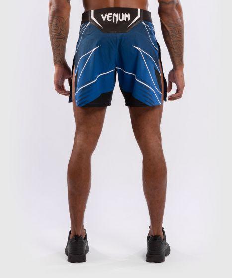 UFC Venum Authentic Fight Night Men's Gladiator Shorts - Blue
