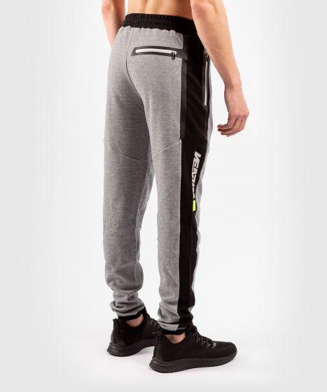 Спортивные штаны Venum LASER EVO 2.0 - Чёрный / Серый