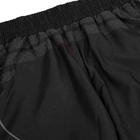 Venum Technical 2.0 Training Shorts - Black/Black