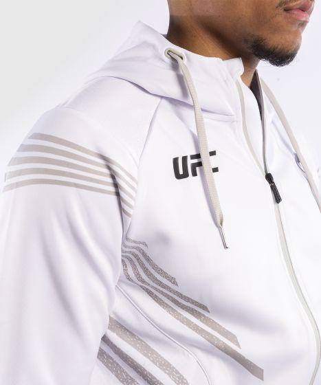 МУЖСКАЯ ТОЛСТОВКА UFC VENUM PRO LINE - Белый