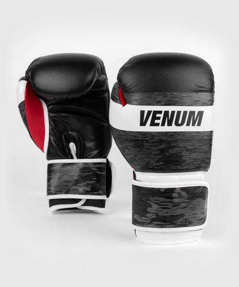 Venum Bandit Boxing Gloves - Black/Grey